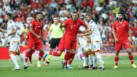 Залишили воротаря на поталу – Андорра показала, як не можна оборонятися при штрафних