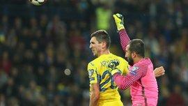 Кривцов: Переконаний, Дніпро скучив за матчами збірної