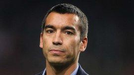 Ван Бронкхорст увійшов до тренерського штабу Манчестер Сіті