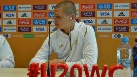 Защитник Украины U-21 Бондарь: С Мальтой будет совсем другой результат