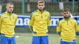 Україна – Нігерія: Пластун порівняв африканську збірну з Литвою