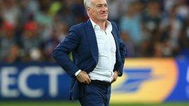 Федерація футболу Франції може отримати грошовий штраф за скандальну затримку матчу проти збірної Албанії