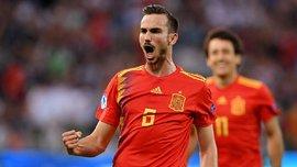 Барселона може підсилитися Фабіаном Руїсом