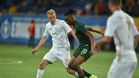 Коваленко оригинально ответил Несенюку на критику за игру в матче Украина – Нигерия