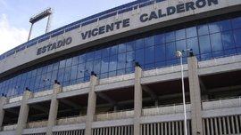 Атлетико продолжает сносить Висенте Кальдерон – болельщики едва сдерживают слезы