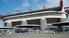 Интер и Милан потратят более полумиллиарда евро на строительство нового стадиона