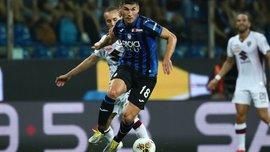 Дженоа – Аталанта: онлайн-трансляція матчу Серії А