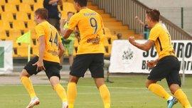 Александрия – Гент: стартовала онлайн-продажа билетов на матч Лиги Европы