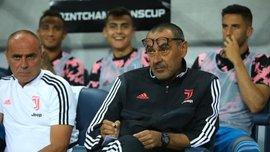 Сарри дебютирует в кресле тренера Ювентуса в матче против Фиорентины – специалист победил болезнь
