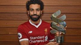 Салах – найкращий гравець Ліверпуля у серпні