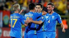 Венглинский назвал ключевой матч Украина в отборе на Евро-2020 – это не Португалия