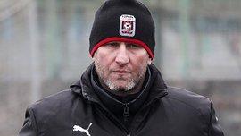 Ігор Жабченко очолив Гірник-Спорт