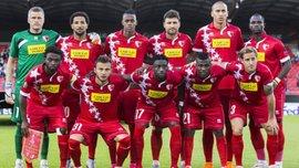 УЄФА оштрафував швейцарську Суперлігу за помилкову участь команди у Лізі Європи