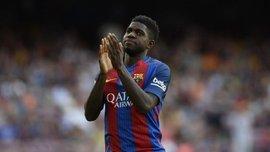 Барселона назвала терміни відновлення Умтіті – француз зазнав чергової травми