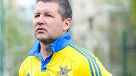 Саленко розповів, що треба зробити Михайличенку в Динамо