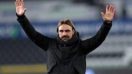 Мы не будем парковать автобус в матче против Манчестер Сити, – тренер Норвича