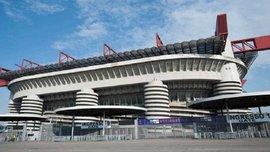 Мілан та Інтер відмовилися від придбання Сан-Сіро – у італійських грандів свій план