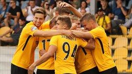 Александрия – СК Днепр-1 – 2:0 – видео голов и обзор матча