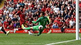 Ливерпуль – Ньюкасл – 3:1 – видео голов и обзор матча