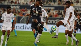 Лига 1: Бордо уверенно победил Метц, Ницца уступила Монпелье