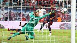 РБ Лейпциг – Баварія – 1:1 – відео голів та огляд матчу