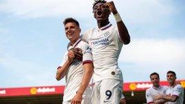 Лэмпард в восторге от выступления своих молодых игроков в матче против Вулверхэмптона
