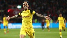 Борусія Д – Барселона: Алькасер пригадав важкий період  у каталонському гранді перед очним матчем Ліги чемпіонів