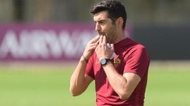 Фонсека розповів про кадрові проблеми Роми перед черговим туром Серії А – дебют новачків під питанням