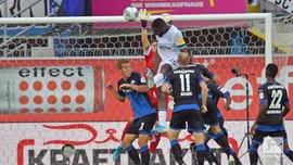 Шальке на выезде уничтожил Падеборн, Фрайбург разгромил Хоффенхайм: 4-й тур Бундеслиги, матчи воскресенья