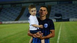 Филиппов: Мой гол в ворота Динамо точно не является лучшим в этом году
