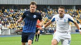 Калітвінцев пояснив, чому не святкував гол у ворота Динамо