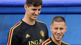 Азар и Куртуа пытались убедить Канте перейти в Реал, – СМИ