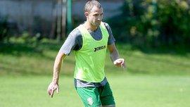 Захисник Карпат Кучер спрогнозував терміни свого повернення на поле