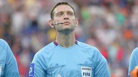 Украинская бригада арбитров будет обслуживать матч Севильи в Лиге Европы