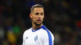 Соль: В Динамо у меня больше шансов попасть в сборную Испании