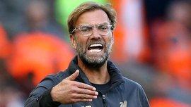 Клопп назвав найкращу команду у світі – і це не Ліверпуль