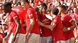 Невилл назвал трех игроков, которых пригласил бы в Манчестер Юнайтед