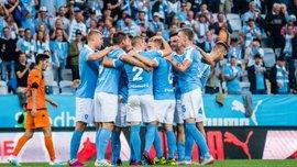 Мальме – перший суперник Динамо в ЛЄ: вибивали команду Лобановського, подарували світу Златана, їхній тренер переміг рак
