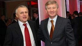 Суркис vs Ахметов: Несенюк назвал разницу между президентами Динамо и Шахтера