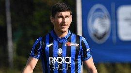 Маліновський опинився в запасі Аталанти на матч Ліги чемпіонів проти Динамо Загреб