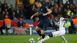 Реал вперше за 15 років не завдав жодного удару в ствір воріт у матчі Ліги чемпіонів