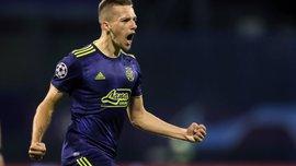 Сенсаційний погром Аталанти Маліновського у виїзному матчі проти Динамо Загреб – 0:4