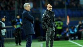 Гвардиола: Не сомневаюсь в своих игроках, ведь Манчестер Сити проиграл однажды за восемь месяцев
