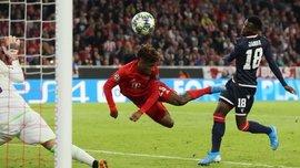 Бавария – Црвена Звезда – 3:0 – видео голов и обзор матча