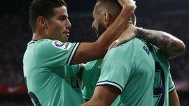 Севілья – Реал – 0:1 – відео гола та огляд матчу