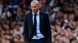 Реал заплатит бешеную сумму компенсации в случае увольнения Зидана
