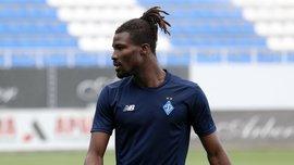 Динамо втратило Кадірі через травму – хавбек пропустив матч з Мальме