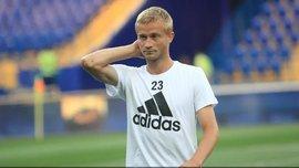 Люлька сравнил чемпионат Чехии с УПЛ
