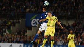 Ліга 1: Страсбур здійснив камбек у матчі проти Нанта