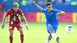 Алибеков рассказал об адаптации в чешском чемпионате